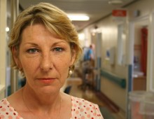 Aine Lawlor: Facing Cancer