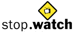 stop.watch logo